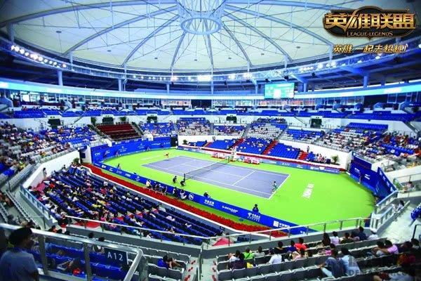 2018德玛西亚杯青岛站售票正式开始